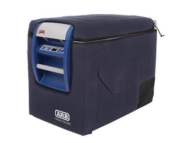 ARB Travel Fridge in transit bag
