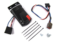 Electric Trailer Brake Controller Kit